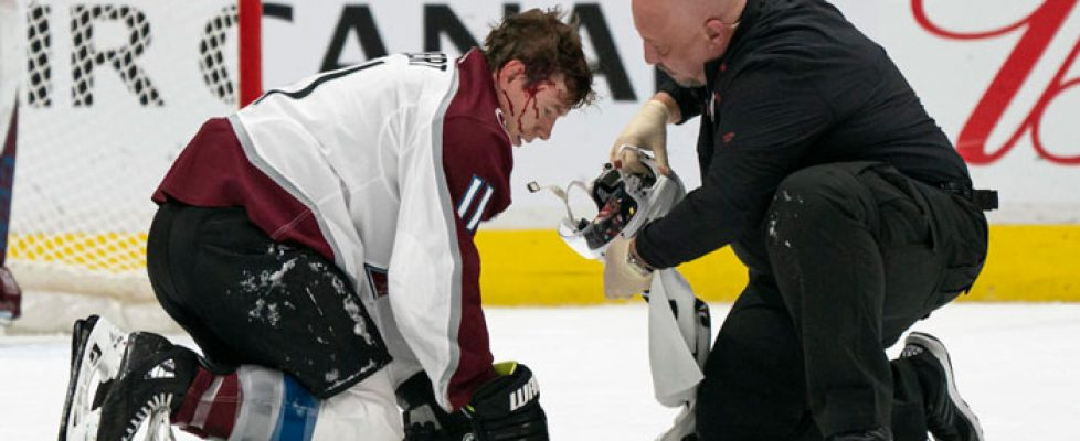 injuries in bandy